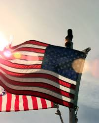 Displaying The Us Flag Long May It Wave But Not Too Long Replace It Texvet