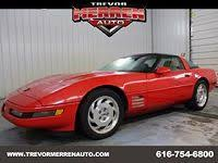 used corvettes for sale in michigan used chevrolet corvette for sale in michigan mlive com