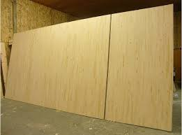 large solid wood composite room partitions 5 ft x 10 ft