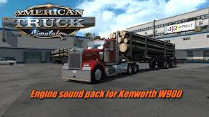 kenworth w900 parts extra bumpers for kenworth w900 american truck simulator mods