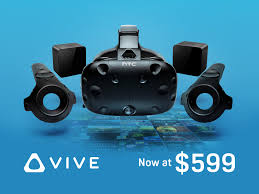 htc vive gets 200 price drop vrscout