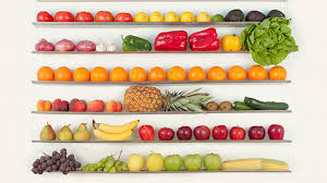 fruit wall almost as natural as the tree by carmina mahugo diego