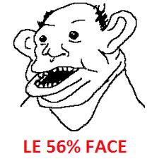 Smiling Crying Face Meme - amerimutt le 56 face know your meme