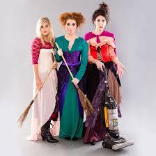 spirit halloween melbourne fl diy this hocus pocus costumes for your main witches brit co