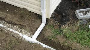 outdoor u0026 patio interesting french drain system for your outdoor