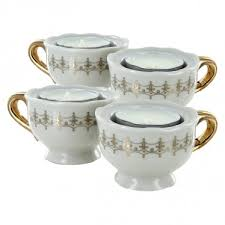 tea cup favors tea party favors