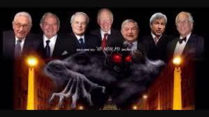 chi sono illuminati ecco chi sono i creatori nuovo ordine mondiale anom