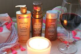 All Natural Sunless Tanning Lotion The Perfect Self Tan In 3 Easy Steps Glamamom