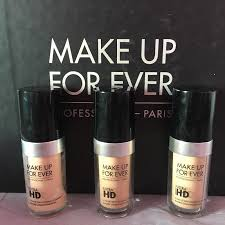 confident beauty makeup forever hd foundation review skin