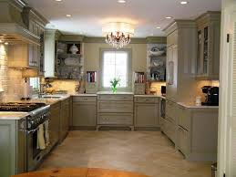 Kitchen What Gloss Of Paint For Kitchen Cabinets As Well As What