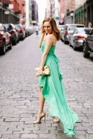 green wedding guest dress what to wear for vineyard wedding 18 ideas