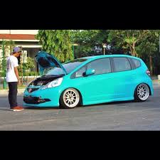 39 best stanced hondas images on pinterest honda fit cars and jdm