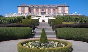 domaine carneros about chateau between wines with which to impress the holidays
