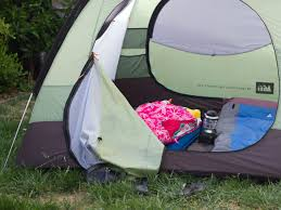 Tent Backyard Camping In Your Backyard The Ultimate Guide