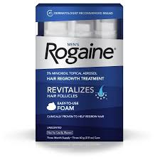 percentae of men with thinning hair at 60 rogaine men s minoxidil hair thinning loss treatment foam 3 month