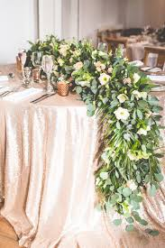 Fern Decor by Rock The Frock Dresses For A Wedding Inspiration Shoot Using