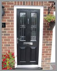 Exterior Doors Uk Goldstar Trade Frames Ltd Composite Doors Composite Door