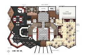 hotels lobby floor plan google bobo game pinterest incredible