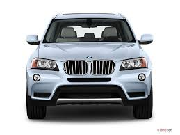 2013 bmw x3 safety rating 2013 bmw x3 prices reviews and pictures u s report