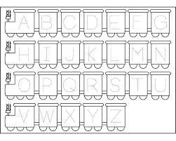 kindergarten alphabet printable colouring pages coloring