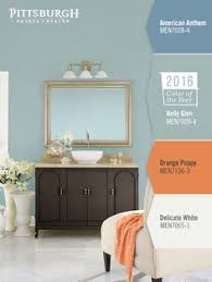 2016 paint color of the year by pittsburgh paints u0026 stains at