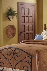 how to pick a door for your bedroom in 7 steps overstock com