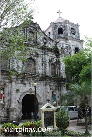 cathedral of san diego de alcala gumaca quezon visitpinas com