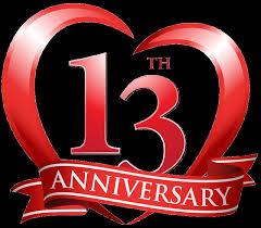 13th wedding anniversary gift ideas 13th wedding anniversary gift ideas new modern traditional 13th