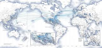 Allegiant Route Map Aiosearch United Airlines Destinations City Codes