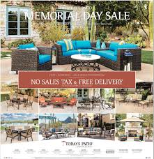 Patio Furniture San Diego Clearance by Todays Patio San Diego Home Design