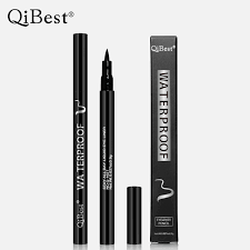 cheap professional makeup qibest professional makeup liner waterproof lasting eye liner