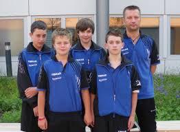 Click Tt Baden Fünfländerkampf Der B Schüler Bayerischer Tischtennis Verband
