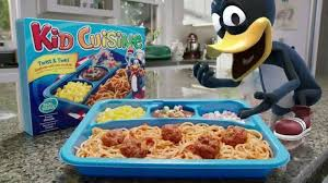 cuisine ad kid cuisine spaghetti and meatballs tv commercial lose your mind