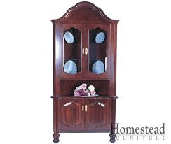 Dining Room Hutch Hutches Hardwood Dining Room Furniture Homestead Furniture