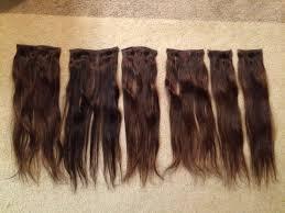 tressmatch hair extensions tressmatch hair extensions elite set 10 month update the