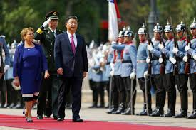 china ventures into america u0027s backyard latin america nbc news
