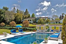 Brentwood California Celebrity Homes by Recently Sold Properties By Christophe Choo