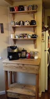 Home Coffee Bar Ideas 209 Best Home Bar Images On Pinterest Tea Station Coffee