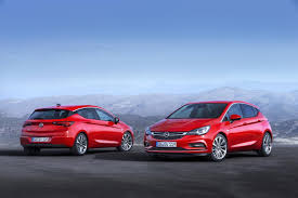 opel astra the stars are out opel reveals the next gen astra ahead of its