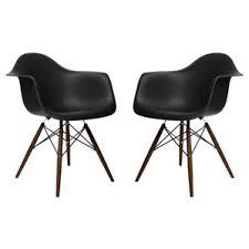 modern acrylic dining chairs allmodern