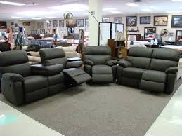 Real Leather Recliner Sofas by Sofas U0026 Love Seats