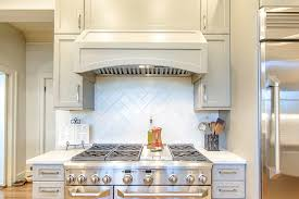 Unique Backsplash For Kitchen by Something Other Than Subway Tile For A Unique Kitchen Backsplash