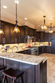 black kitchen cabinets with white countertop cabinets with white granite countertops countertopsnews