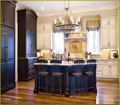 white kitchen with black island antique white kitchen cabinets with black island home design ideas