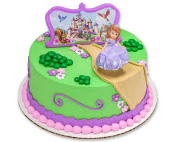sofia the cake topper online birthday party supplies stores in singapore