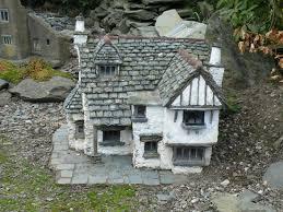 lakeland miniature garden flookburgh