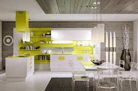 Open Shelves Kitchen Design Ideas by Open Kitchen Shelving For Sleek Kitchen Design Ideas Roohome