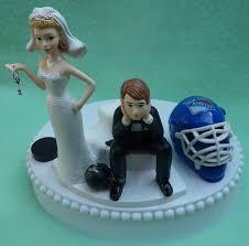 wedding cake ny wedding cake topper new york rangers ny hockey themed and