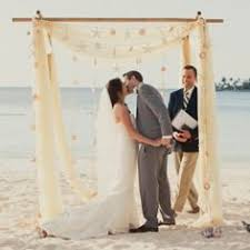Wedding Arches Beach Wedding Arches Decorated Basic Arch White Wedding Arch Aniqua
