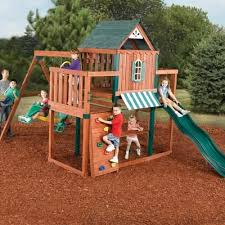 Backyard Swing Sets Canada 81 Best Outdoor Play Images On Pinterest Outdoor Fun Outdoor